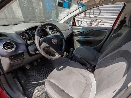Fiat Punto 1.4 Attactive 8V Flex 4P Manual FEIRÃO - Foto 3