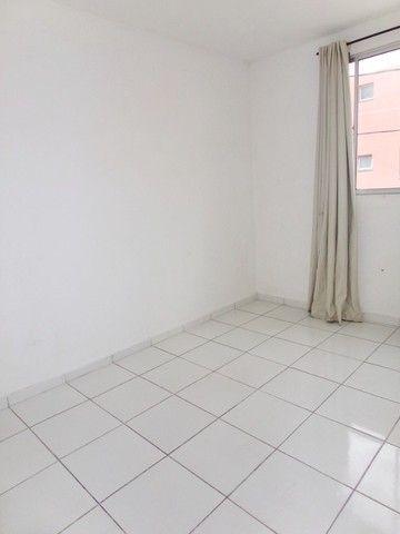 Apto 02 quartos em Marambaia - Foto 7
