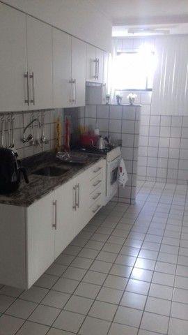 Vd excelente apto em B. Viagem com 120 m2, 3 quartos, duas suítes - Foto 7