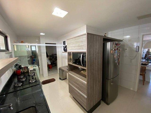 Apartamento para venda tem 116 metros quadrados com 3 quartos em Ponta D'Areia - São Luís  - Foto 9