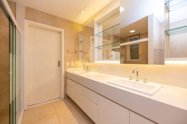 Apartamento à venda com 4 dormitórios em Moinhos de vento, Porto alegre cod:8081 - Foto 17