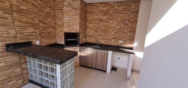 Casa em condomínio 2 quartos com suite e lazer completo - Segurança   - Foto 12