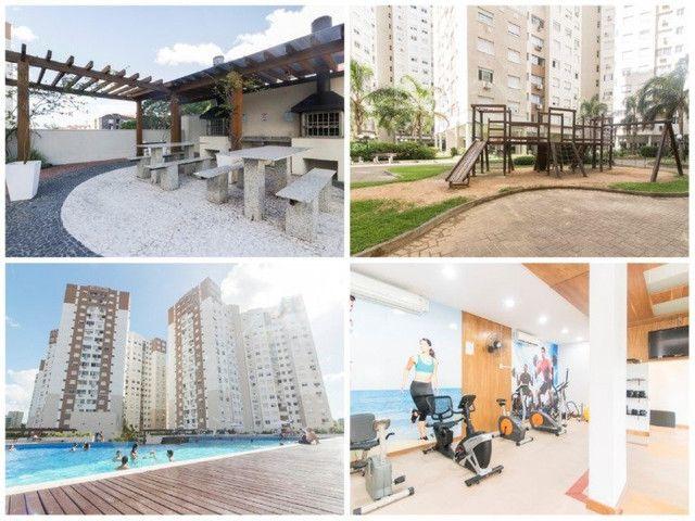 Apartamento à venda com 3 dormitórios em Vila ipiranga, Porto alegre cod:JA1044 - Foto 16