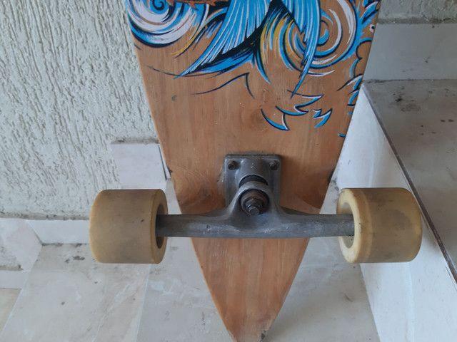 Longboard  - Foto 5