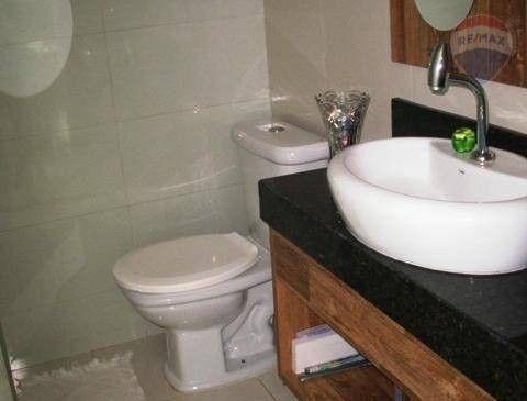 Casa em Condomínio em Aldeia, 3 qts. (sendo 1 suíte), R$ 400 mil - Foto 10