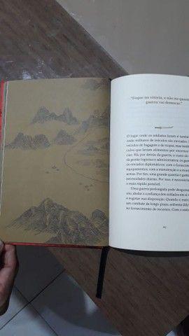 Livro novo, A  Arte da Guerra.  - Foto 3