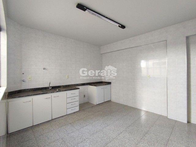 Apartamento para aluguel, 3 quartos, 1 suíte, 1 vaga, CATALAO - Divinópolis/MG - Foto 13