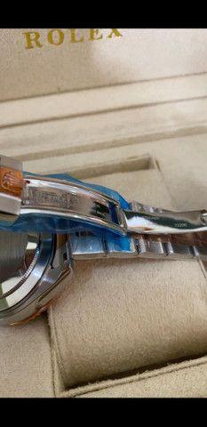 Relógio Rolex Yacht Master Automático a prova d'água Completo - Foto 3