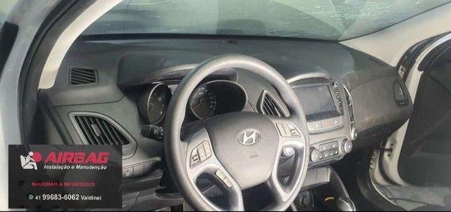 Kit Airbag Hyundai.. IX35  - Foto 2