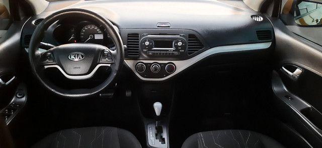 Kia Picanto automático só R$ 31.900,00 - Foto 9