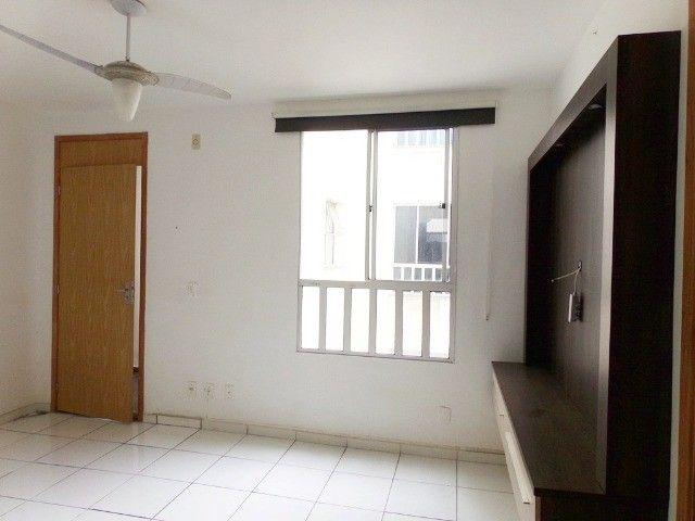 Apto 02 quartos em Marambaia - Foto 4
