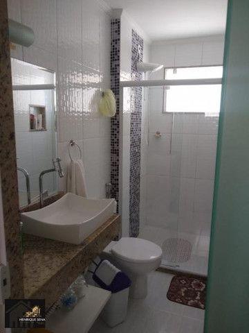 Casa com 02 quartos amplos, closet, piscina e churrasqueira. Bairro Nova São Pedro - Foto 14