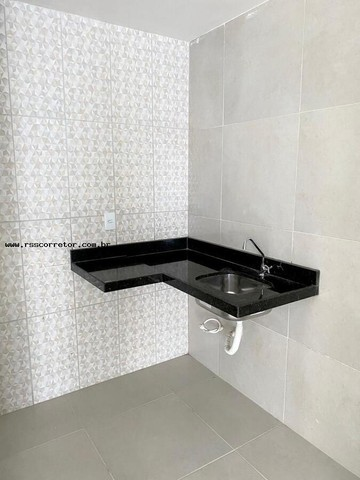 Apartamento para Venda em João Pessoa, Mangabeira, 2 dormitórios, 1 suíte, 1 banheiro, 1 v - Foto 8