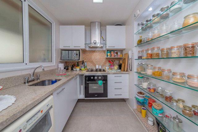 Apartamento à venda com 3 dormitórios em Jardim lindóia, Porto alegre cod:9268 - Foto 9