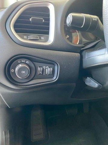 jeep renegade 1.8 automático 2019 - Foto 14