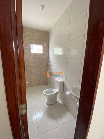 Casa à venda, 88 m² por R$ 100.000,00 - Horizonte - Horizonte/CE - Foto 7