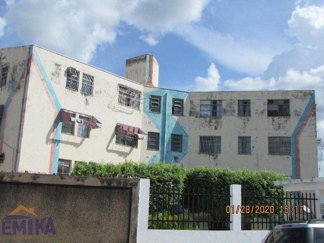 Apartamento com 2 quarto(s) no bairro Coophamil em Cuiabá - MT