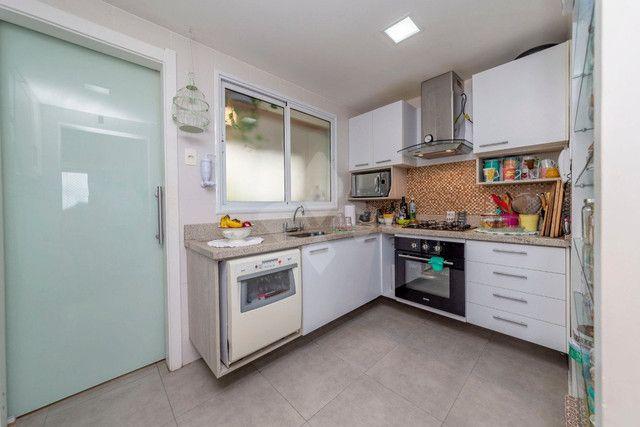 Apartamento à venda com 3 dormitórios em Jardim lindóia, Porto alegre cod:9268 - Foto 8
