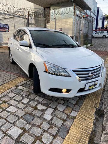Nissan sentra sv 2014  - Foto 2