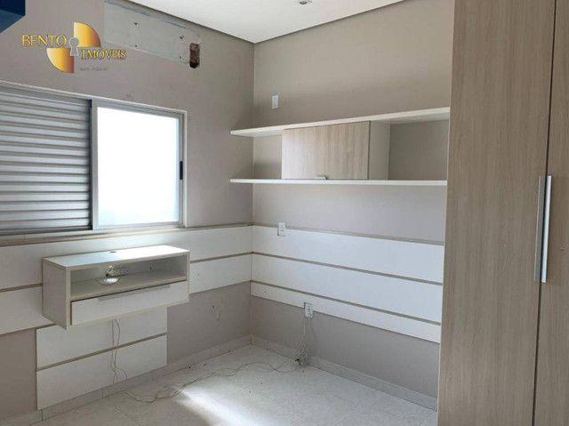 Casa com 4 dormitórios à venda por R$ 570.000,00 - Jardim Aeroporto - Várzea Grande/MT - Foto 18