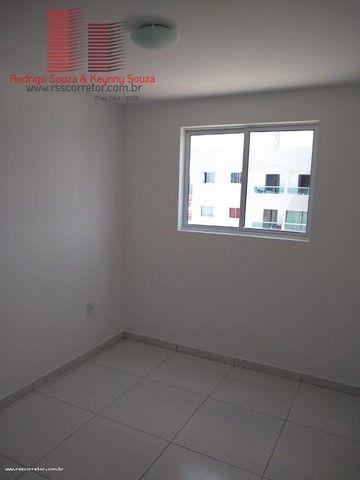 Apartamento para Venda em João Pessoa, Cristo Redentor, 2 dormitórios, 1 banheiro, 1 vaga - Foto 6