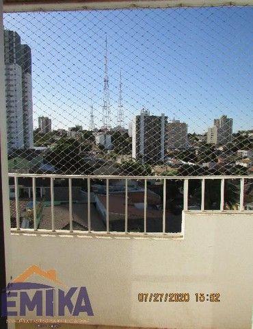 Apartamento com 3 quarto(s) no bairro Araes em Cuiabá - MT - Foto 4