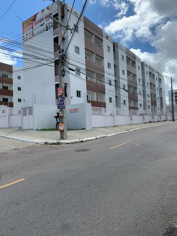 Aluguel Apartamento Bancários - Foto 6