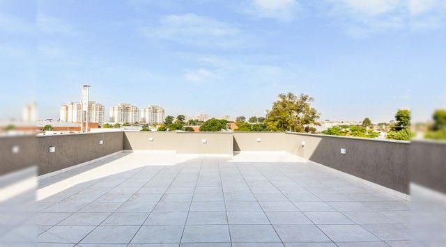 Apartamento à venda, 47 m² por R$ 267.736,00 - Fanny - Curitiba/PR - Foto 19