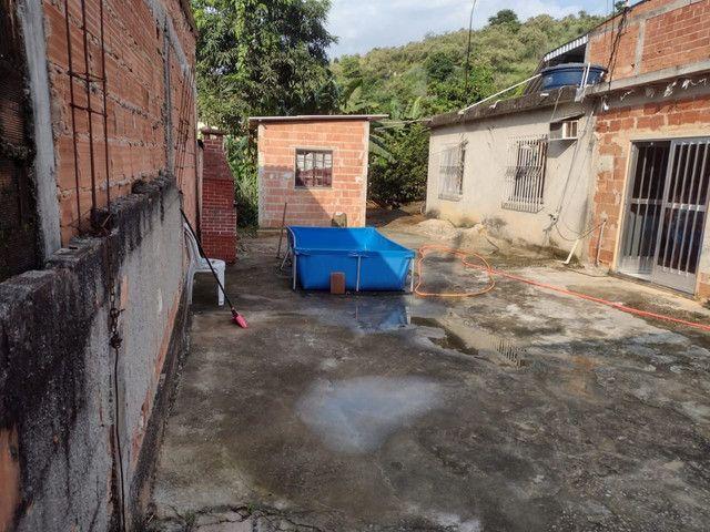 Vende-se casa no rancho fundo-nova Iguaçu(RJ) - Foto 20