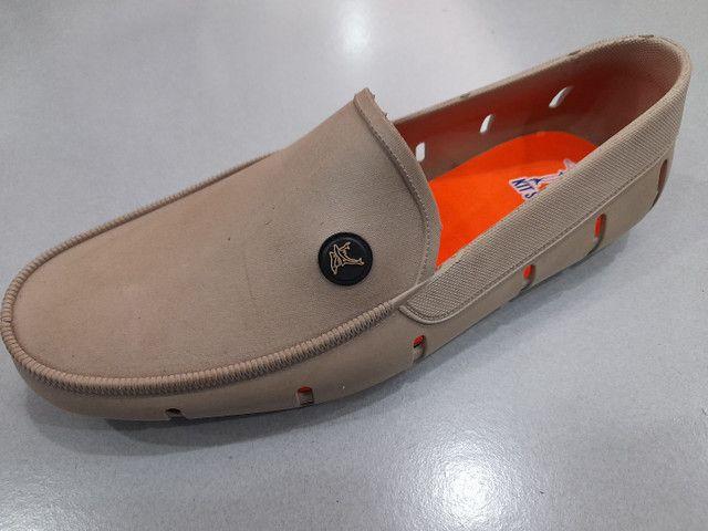 Sapato Moucassin Masculino Kit Shoes  - Foto 3