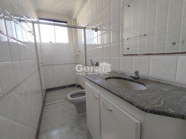 Apartamento para aluguel, 3 quartos, 1 suíte, 1 vaga, CATALAO - Divinópolis/MG - Foto 11