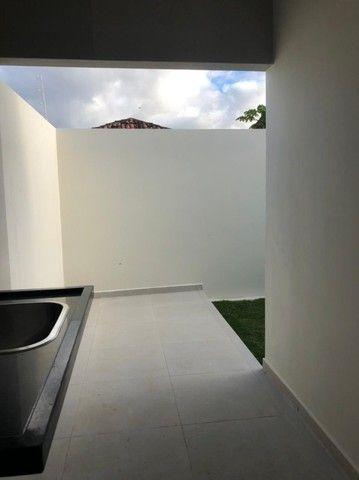 Vendo 1 casa com 3 quartos - Foto 8