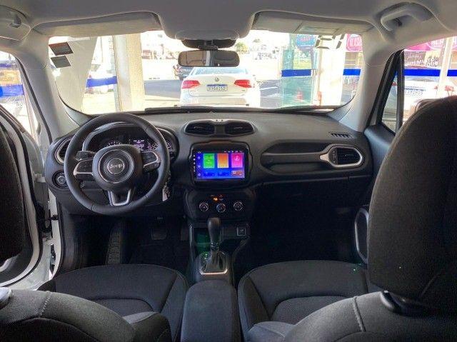 jeep renegade 1.8 automático 2019 - Foto 11