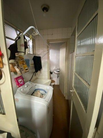 Apartamento área central com elevador - Foto 2