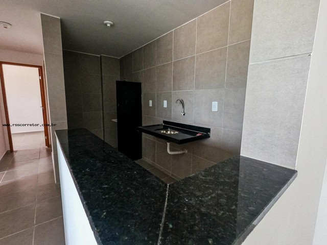 Apartamento para Venda em João Pessoa, Valentina de Figueiredo, 2 dormitórios, 1 suíte, 1  - Foto 18