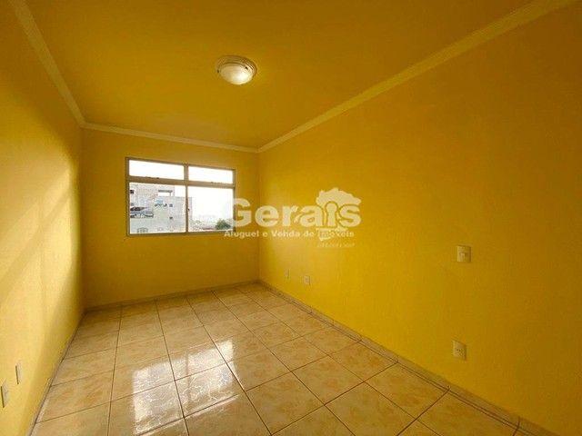 Apartamento para aluguel, 3 quartos, 1 suíte, 1 vaga, BELA VISTA - Divinópolis/MG - Foto 5
