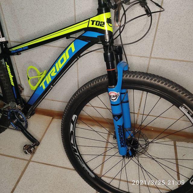 Bike MTB Aro 29 - Foto 4
