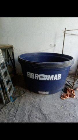 Tanques e caixas d'água (leia a descrição ) - Foto 2