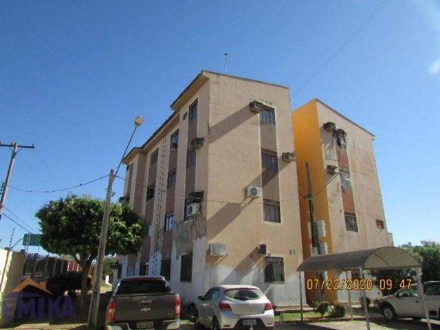 Apartamento com 2 quarto(s) no bairro Cidade Alta em Cuiabá - MT - Foto 2