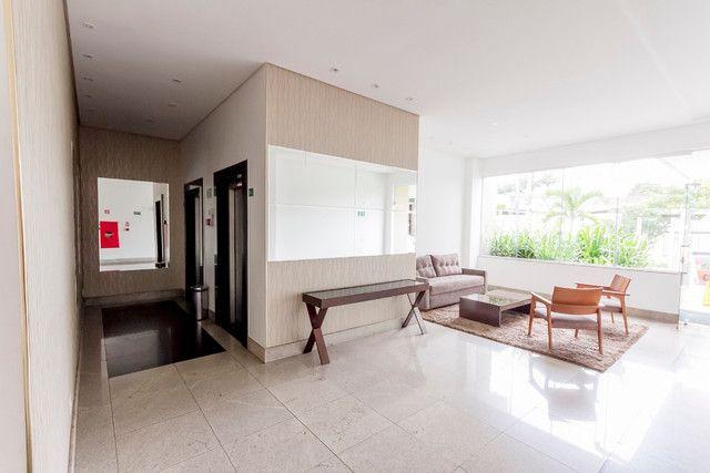 Apartamento à venda com 2 dormitórios em Setor oeste, Goiânia cod:19932 - Foto 3