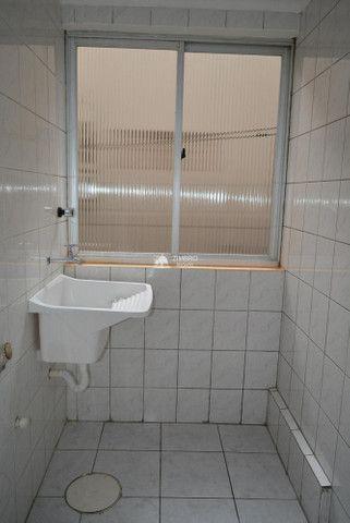 Apartamento 02 dormitórios para alugar em Santa Maria de frente com Sacada Garagem - ed Sa - Foto 7
