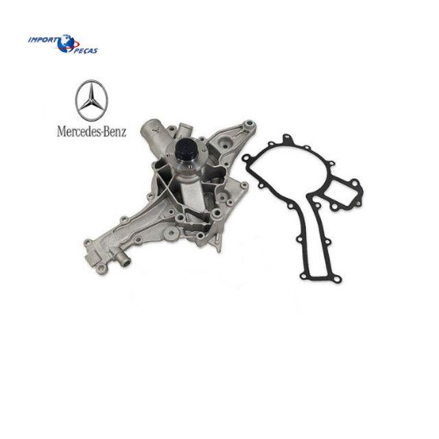 Mercedes Serie E/C/Ml/Clk 96... Bomba D'água Do Moto