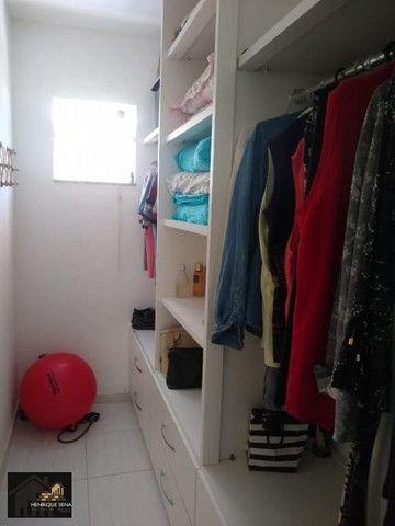 Casa com 02 quartos amplos, closet, piscina e churrasqueira. Bairro Nova São Pedro - Foto 16