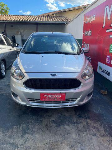 Ford ka 2014/15 1.0 completo