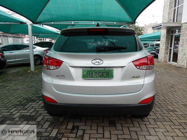 Hyundai ix35 GL 2.0 - Foto 10