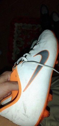 Chuteira de campo Nike Original