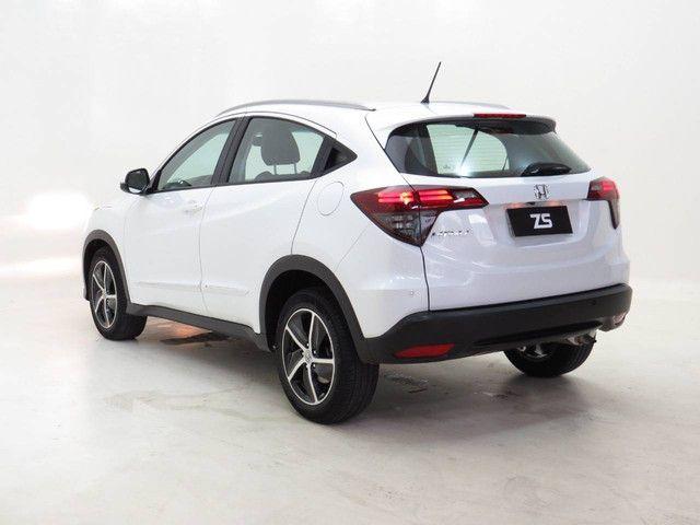 HR-V 2019/2020 1.8 16V FLEX EXL 4P AUTOMÁTICO - Foto 8