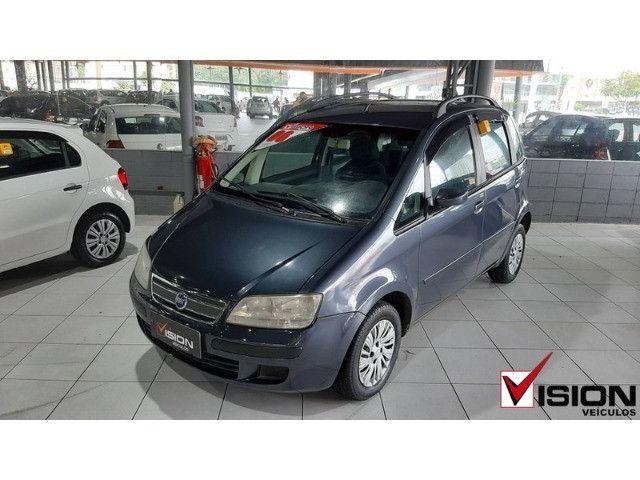 Fiat Idea (2006)!!! Lindo Oportunidade Única!!!!