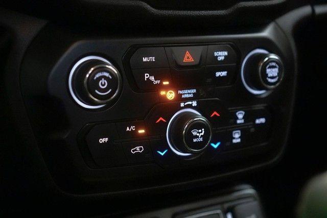 RENEGADE 2019/2020 1.8 16V FLEX LONGITUDE 4P AUTOMÁTICO - Foto 17