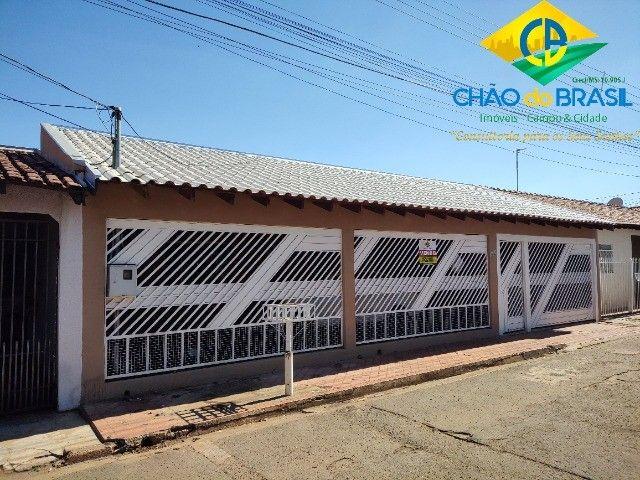 """""""Casa Grande Coophamat"""" - Campo Grande, MS"""